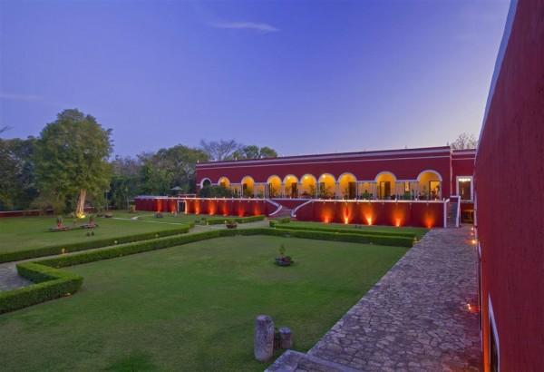 Hacienda Temozon a Luxury Collection Hotel Temozon Sur