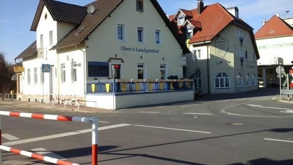 Hotel Ober's Landgasthof
