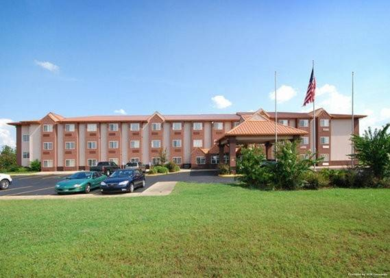 Econo Lodge Inn and Suites Natchitoches