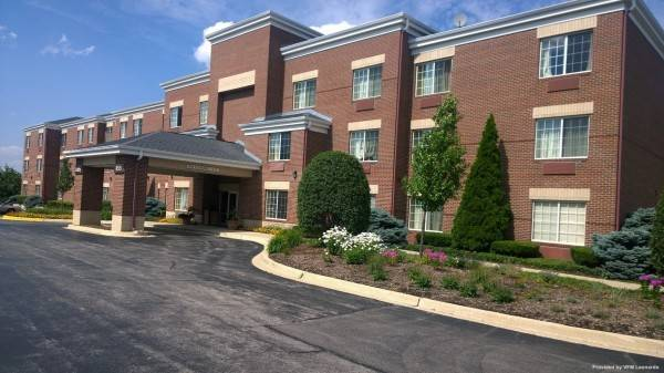 Hotel Extended Stay America Westmont