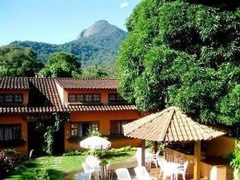 Hotel Pouso Sambaquis