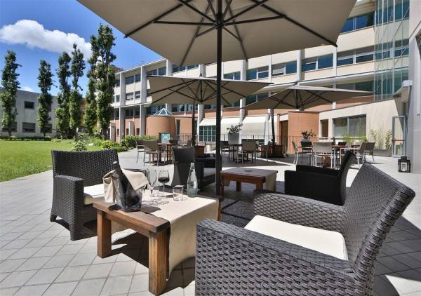 Best Western Hotel Le Favaglie