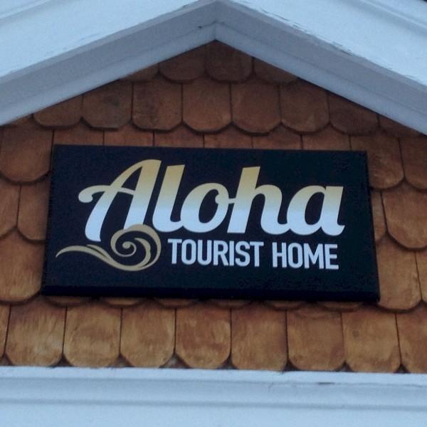 Hotel Aloha Tourist Home