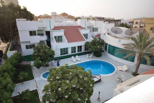 Hotel Al Khalidiah Resort