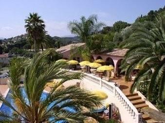 Hotel Le Domaine du Jas