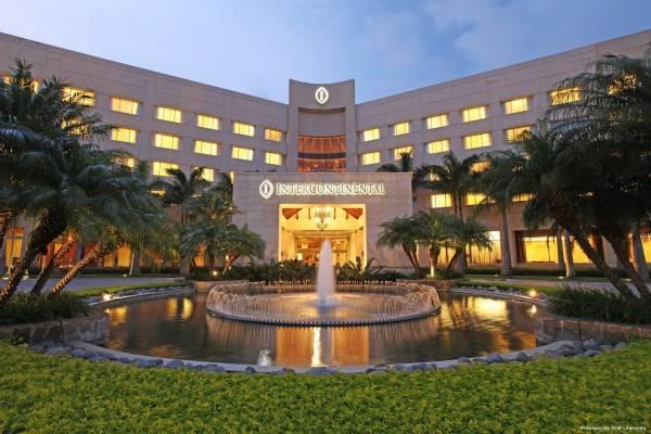 InterContinental Hotels COSTA RICA AT MULTIPLAZA MALL