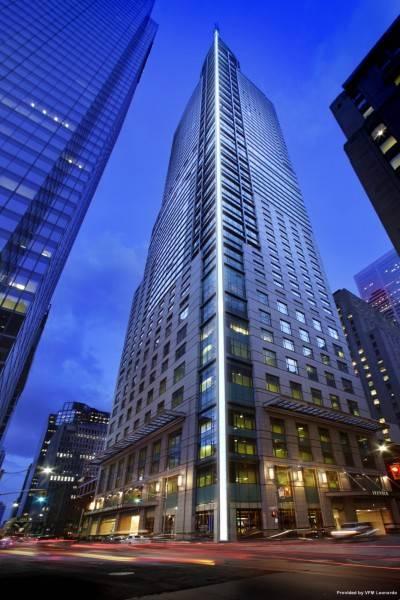 Hotel The St. Regis Toronto