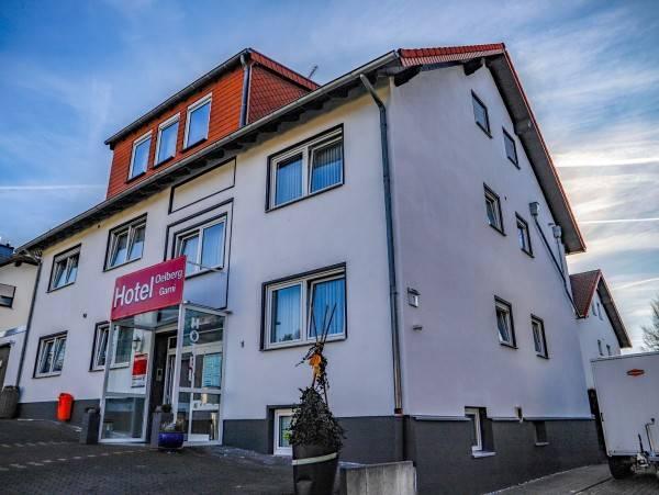 Hotel Oelberg budget