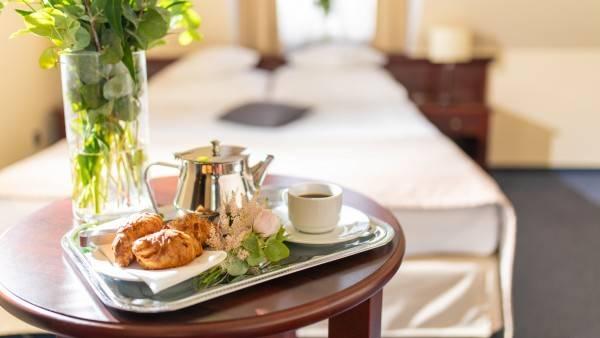 Hotel Best Western Prima Wrocław