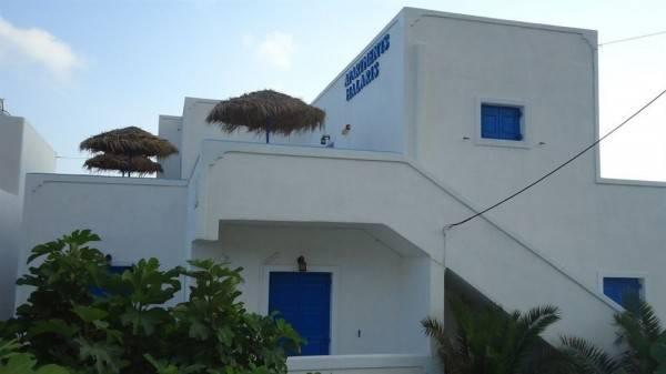 Hotel Halaris Studios