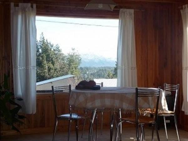 Hotel Casa Los Volcanes