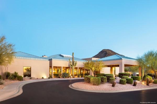 Hotel Courtyard Scottsdale at Mayo Clinic