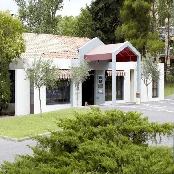 Hotel Campanile - Aix en Provence Ouest Jas de Bouffan