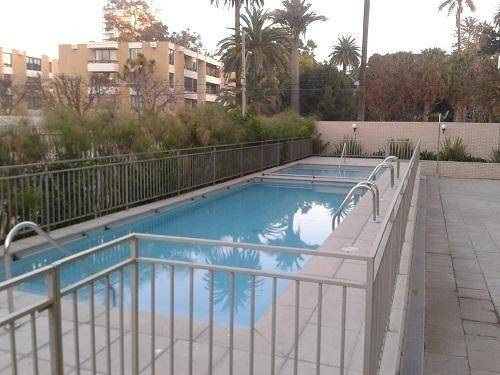 Hotel Departamento La Rioja