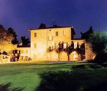 Hotel Dimora Storica Villa dei Priori Bed, Breakfast, & Locanda