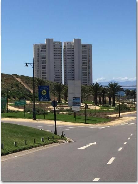 Hotel Apartamento Concon
