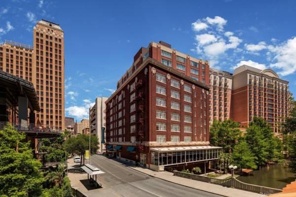 Hotel Homewood Suites by Hilton San Antonio-Riverwalk-Downtown