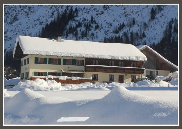 Hotel Bauernhof Wolf
