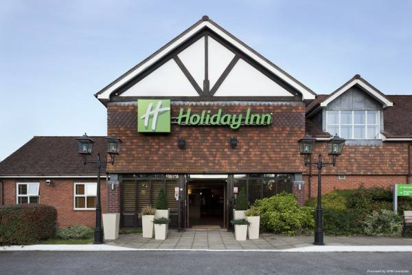 Holiday Inn READING - WEST