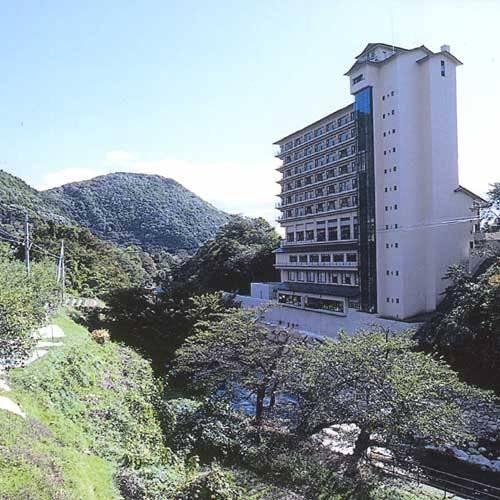 Hotel (RYOKAN) Anahara Onsen Sambo Tsukinose