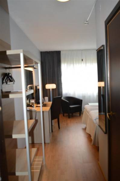 Hotel NORRTALJE SURE BY BEST WESTERN ROSLAGEN