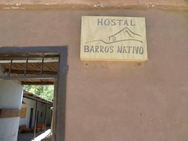 Hotel Hostal Barros Nativo