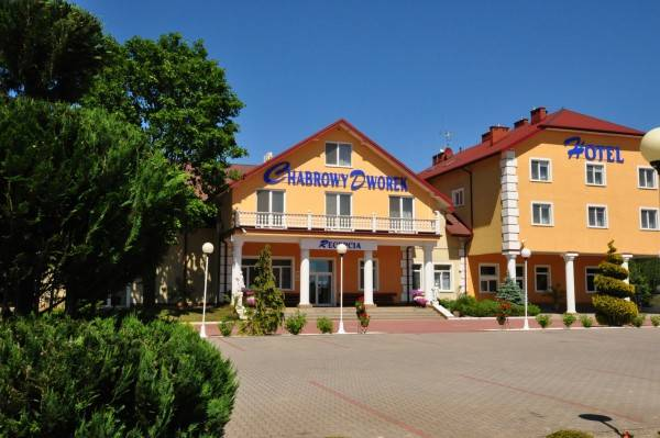 Chabrowy Dworek Hotel