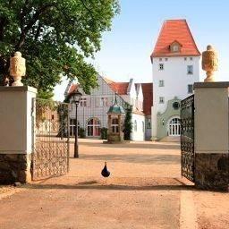 Hotel Schloss & Gut Liebenberg
