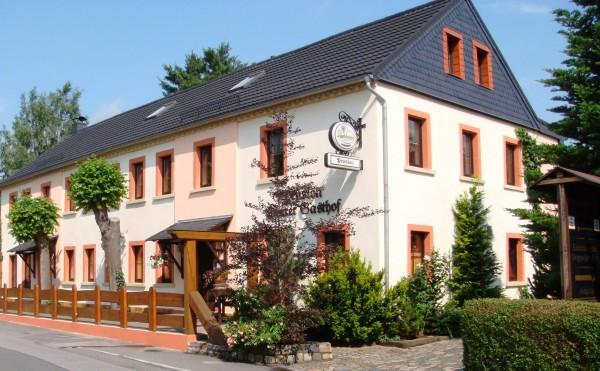 Hotel Oberer Gasthof