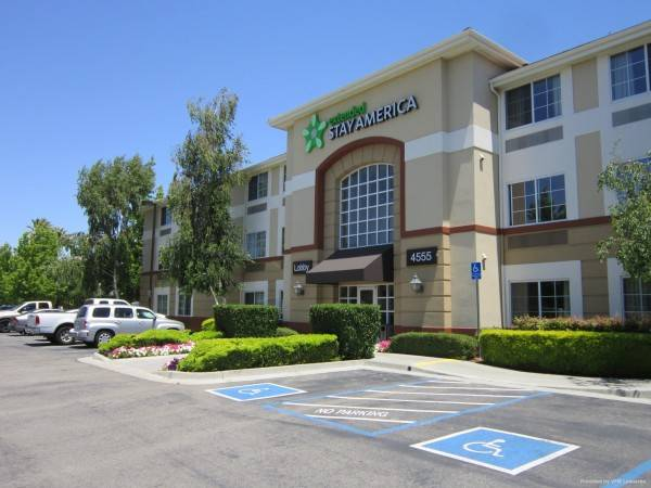 Hotel Extended Stay America Pleasant
