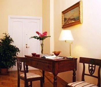 Hotel A Casa di Tiziana
