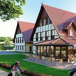 Hotel Spree Balance Kur- und Wellnesshaus
