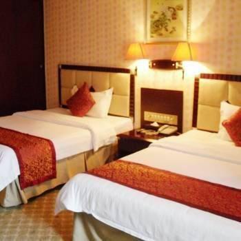 Fuxinlong Hotel - Shenzhen