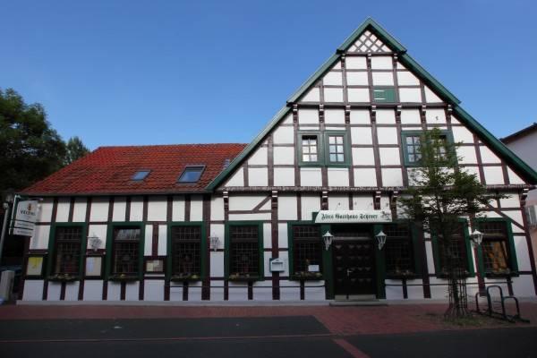 Hotel Altes Gasthaus Schroer