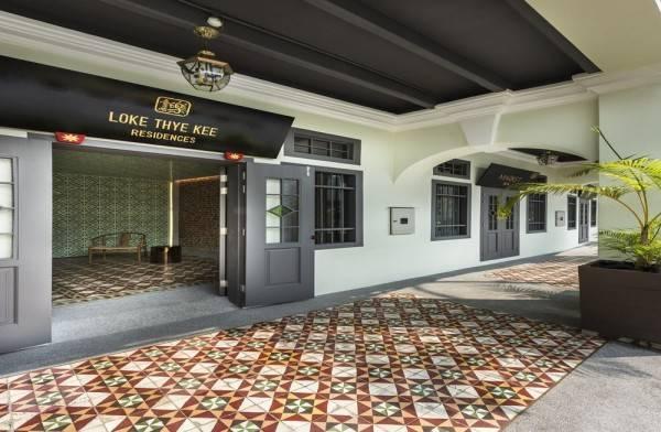 Hotel Loke Thye Kee Residences