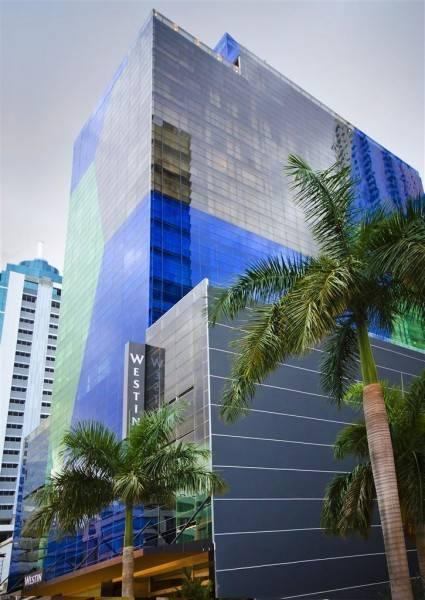 Hotel The Westin Panama