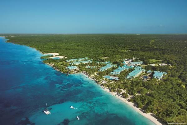 Hotel Hilton La Romana an All Inclusive Adult Resort