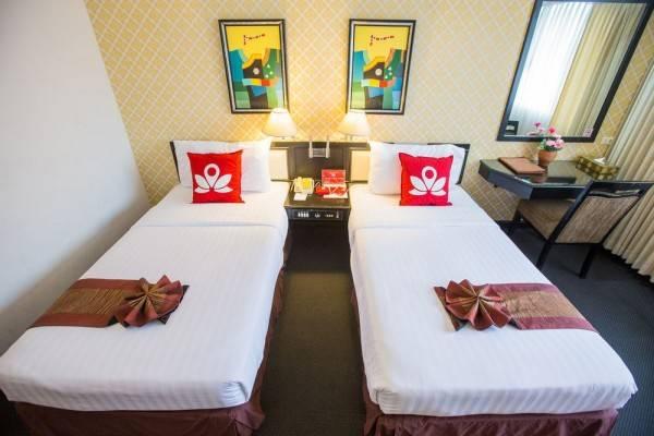 Hotel ZEN Rooms Huay Kaew Road