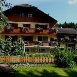 Hotel Bauernhof Gesundheitsbauernhof Familie Putz - Binder