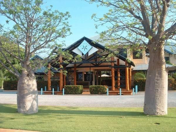Hotel Blue Seas Resort