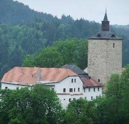 Hotel Schloss Fürsteneck Landgasthof