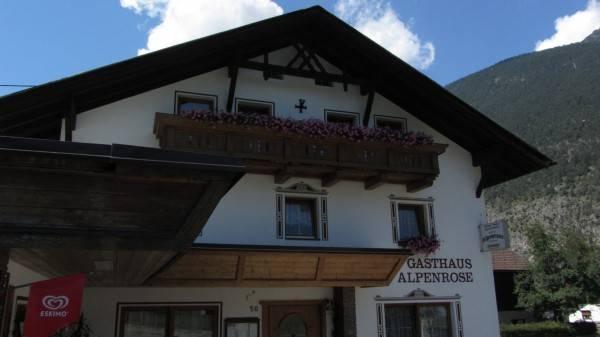 Hotel Alpenrose Gasthof
