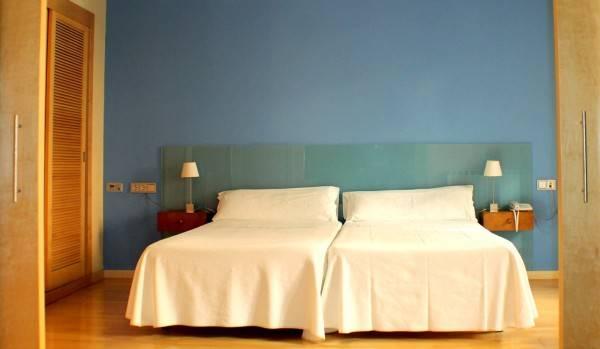 Hotel La Merced de la Concordia