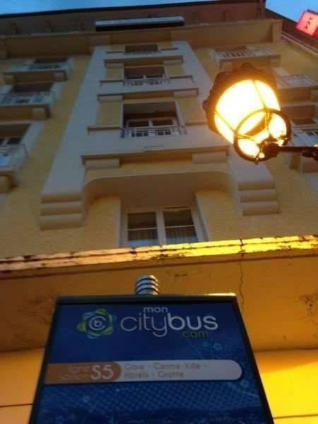 Hotel Saint Jean Résidence de Tourisme