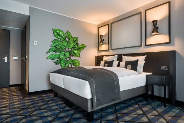 Hotel the niu Square