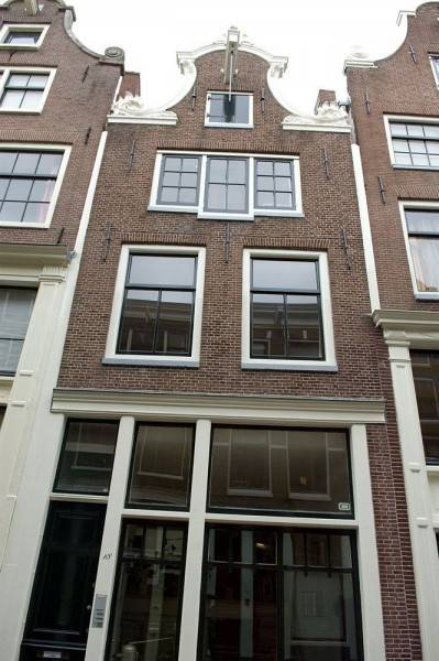 Hotel The Blue Sheep Bed & Breakfast Amsterdam