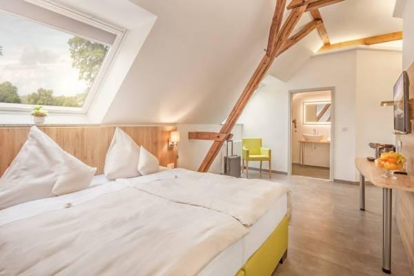 Hotel Brüngers Landhaus