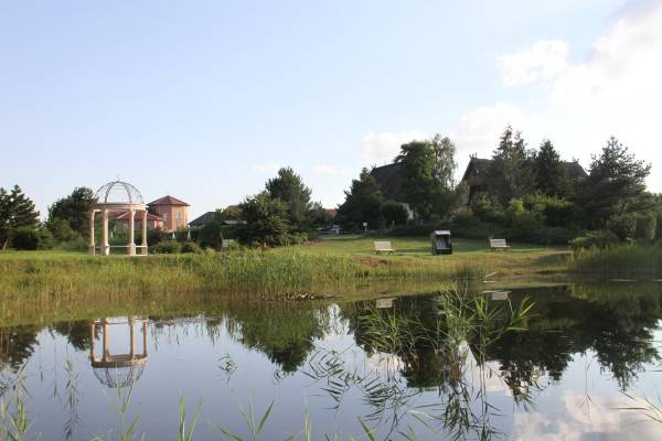 Kur- & Landhotel Borstel-Treff