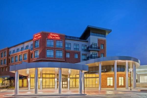 Hampton Inn - Suites Chicago-Mt Prospect IL
