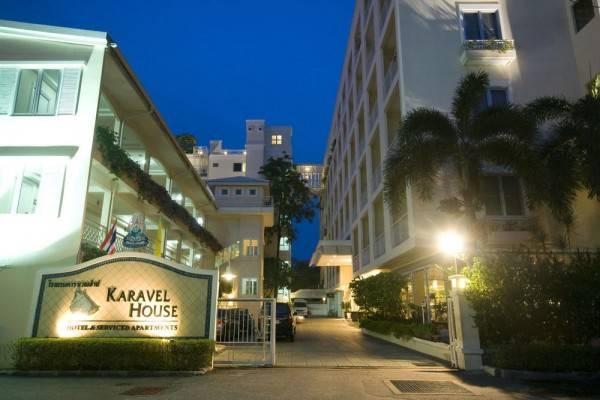 Karavel House Hotel & Serviced Apartments